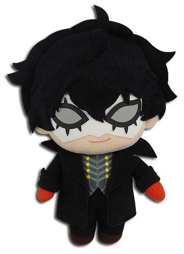 Persona 5 - Joker Plush 8