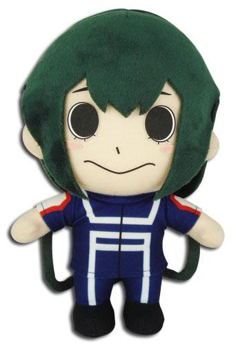 My Hero Academia - Tsuyu Plush 7