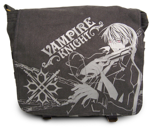 Vampire Knight Zero Messenger Bag, an officially licensed product in our Vampire Knight Bags department.