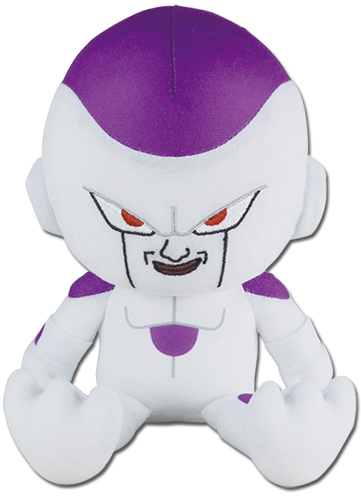 Dragon Ball Super - Frieza Plush 02 7