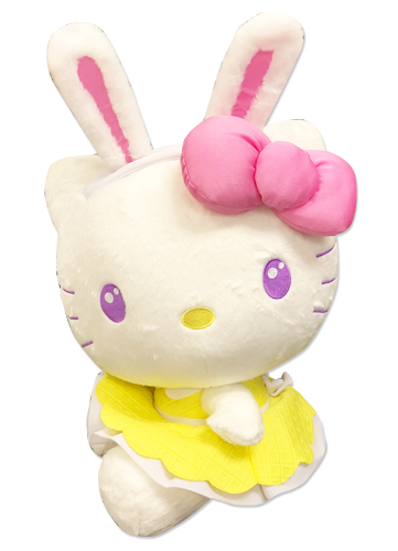 Hello Kitty - General Easter Kitty 01 Plush 13