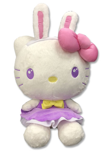 Hello Kitty - General Easter Kitty 01 Plush 15