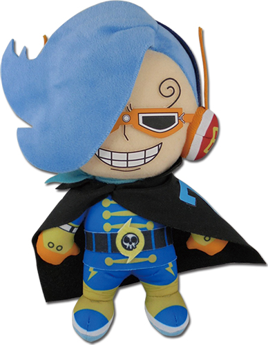 One Piece - Niji Plush 8'', an officially licensed product in our One Piece Plush department.