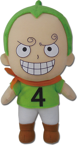 One Piece - Yonji Child Plush 8'' officially licensed One Piece Plush product at B.A. Toys.
