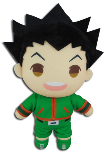 Hunter X Hunter - Gon Plush 8