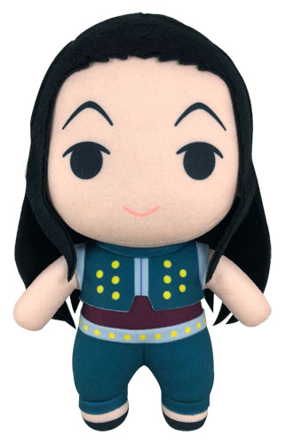 Hunter X Hunter - Illumi Plush 8
