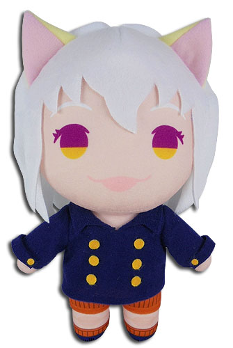 Hunter X Hunter - Neferpitou Plush 8