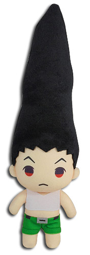 Hunter X Hunter - Adult Gon Plush 13