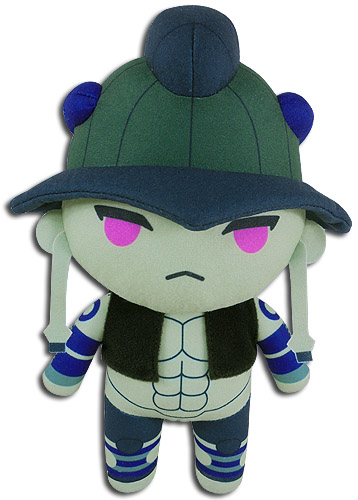 Hunter X Hunter - Maruem Plush 8'', an officially licensed product in our Hunter X Hunter Plush department.