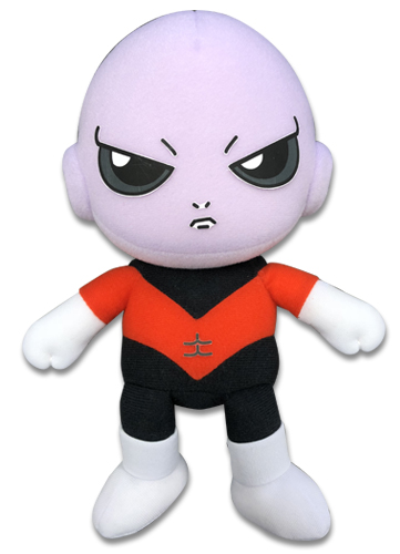Dragon Ball Super - Jiren Plush 7'', an officially licensed product in our Dragon Ball Super Plush department.
