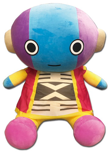 Dragon Ball Super -Big Zeno Sama Sitting Plush 30