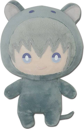 Fruits Basket 2019 - Yuki Rat Plush 6'', an officially licensed product in our Fruits Basket Plush department.