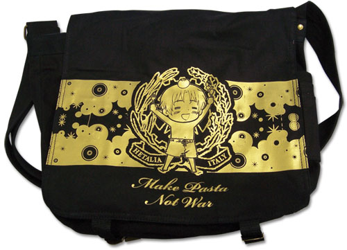 Hetalia Italy Messenger Bag, an officially licensed product in our Hetalia Bags department.