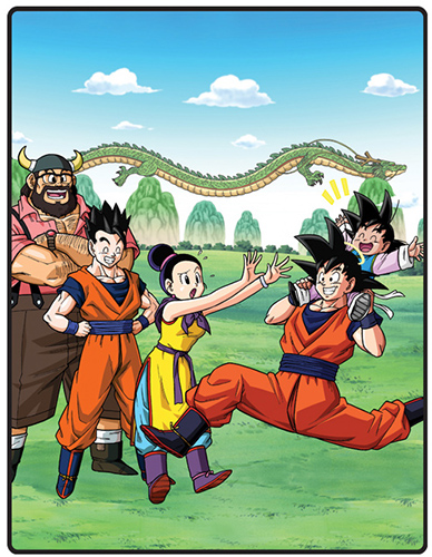 Dragon Ball Z - Throw Blanket, an officially licensed product in our Dragon Ball Z Blankets & Linen department.