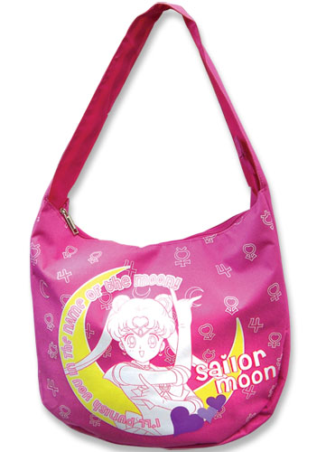 Sailormoon Sailor Moon Handbag, an officially licensed product in our Sailor Moon Bags department.