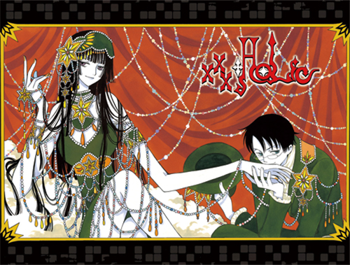 Xxxholic - Group Sublimation Throw Blanket, an officially licensed product in our Xxx Holic Blankets & Linen department.
