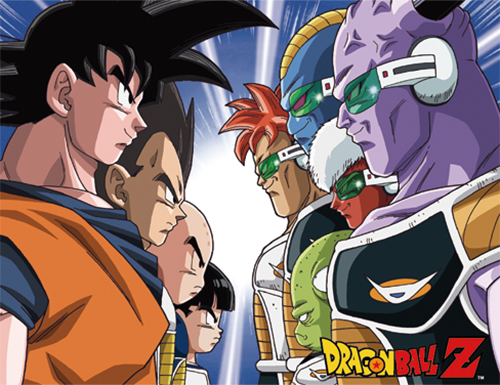 Dragon Ball Z - Justice & Evil Sublimation Throw Blanket, an officially licensed product in our Dragon Ball Z Blankets & Linen department.