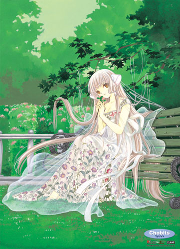 Chobits - Chobits Wallscroll officially licensed product at B.A. Toys.
