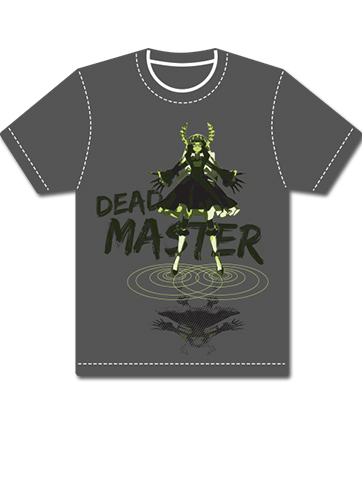 Black Rock Shooter - Dead Master Reflection T-shirt L officially licensed Black Rock Shooter T-Shirts product at B.A. Toys.