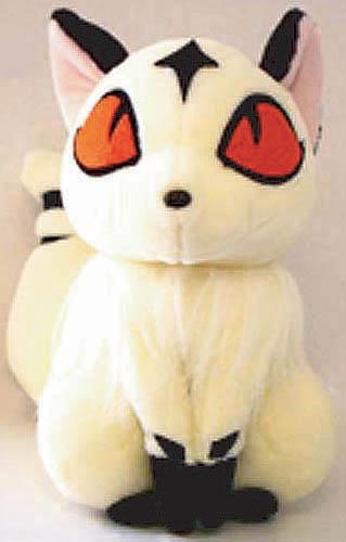Inuyasha Kirara Cat Plush 9