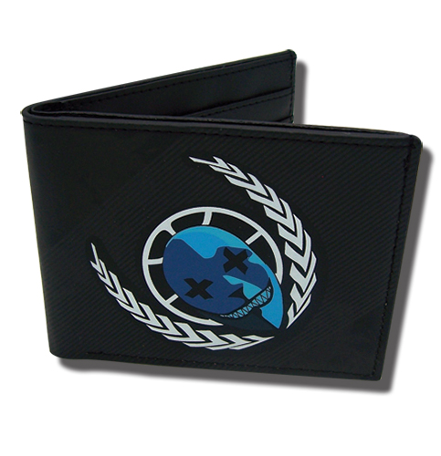 Devil May Cry The Order Wallet, an officially licensed Devil May Cry Wallet & Coin Purse
