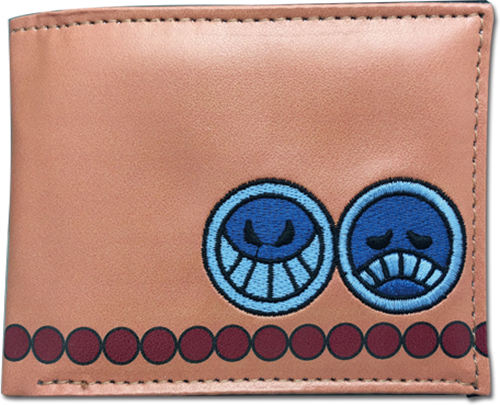 One Piece - Ace Wallet, an officially licensed product in our One Piece Wallet & Coin Purse department.