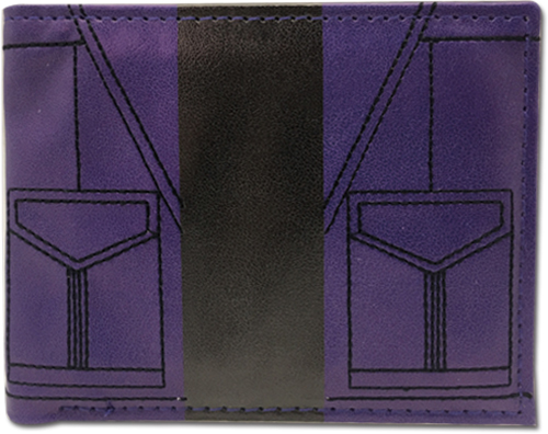 Dragon Ball Z - Trunks Wallet, an officially licensed product in our Dragon Ball Z Wallet & Coin Purse department.