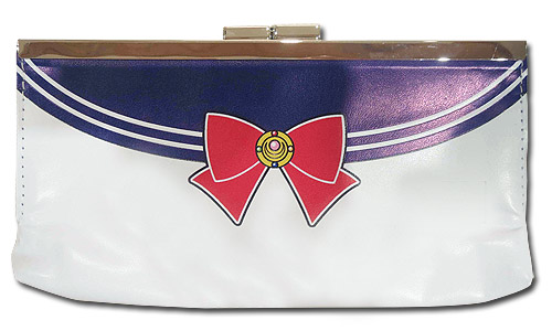 Sailor Moon - Sailor Moon Uniform Wallet, an officially licensed product in our Sailor Moon Wallet & Coin Purse department.