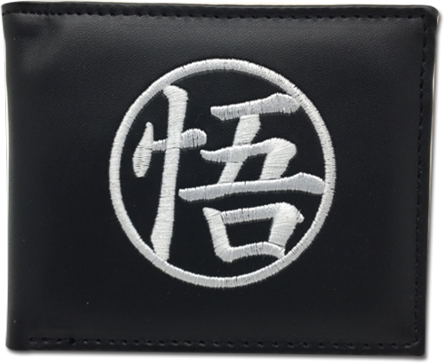 Dragon Ball Z - Goku Wallet, an officially licensed product in our Dragon Ball Z Wallet & Coin Purse department.