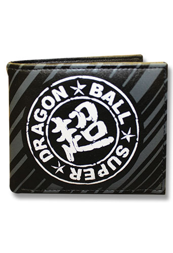 Dragon Ball Super - Icon Wallet, an officially licensed product in our Dragon Ball Super Wallet & Coin Purse department.