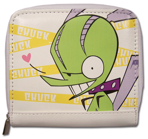 Panty Stocking - Chuck Coin Purse, an officially licensed product in our Panty & Stocking Wallet & Coin Purse department.