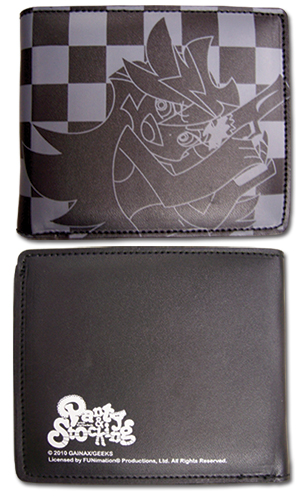 Panty & Stocking Panty Boy Wallet, an officially licensed product in our Panty & Stocking Wallet & Coin Purse department.