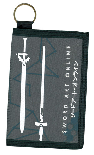 Sword Art Online Sword Wallet, an officially licensed product in our Sword Art Online Wallet & Coin Purse department.