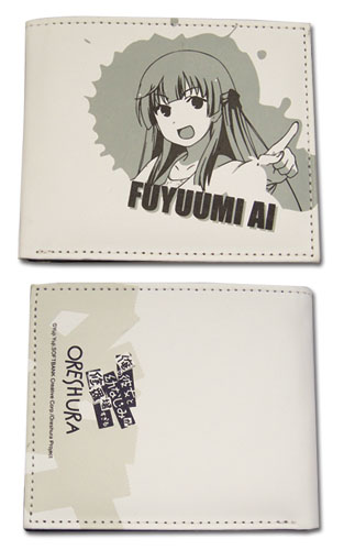 Oreshura Al Boys Wallet, an officially licensed product in our Oreshura Wallet & Coin Purse department.