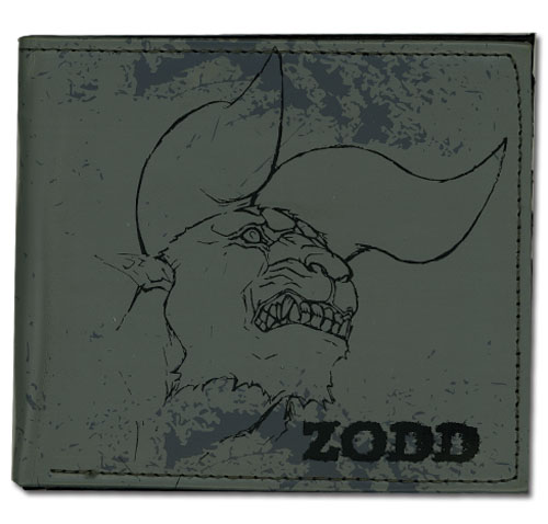 Berserk Zodd Wallet, an officially licensed Berserk Wallet & Coin Purse