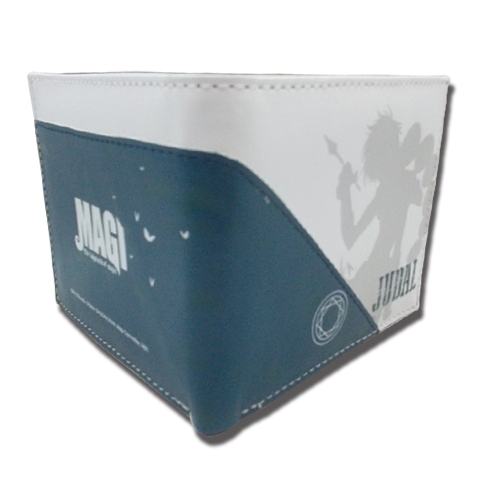 Magi - Judal Wallet, an officially licensed product in our Magi Wallet & Coin Purse department.