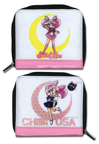 Sailormoon S Small Lady Wallet, an officially licensed product in our Sailor Moon Wallet & Coin Purse department.