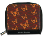 Blast Of Tempest Butterfly Wallet, an officially licensed product in our Blast Of Tempest Wallet & Coin Purse department.