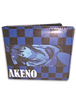 High School Dxd - Akeno Boy Wallet, an officially licensed product in our High School Dxd Wallet & Coin Purse department.