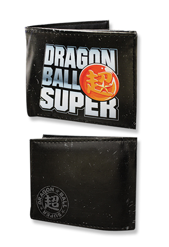 Dragon Ball Super - Go Icon Bi-Fold Wallet, an officially licensed product in our Dragon Ball Super Wallet & Coin Purse department.