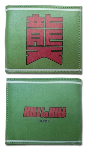 Kill La Kill - Kasaneko Wallet, an officially licensed product in our Kill La Kill Wallet & Coin Purse department.