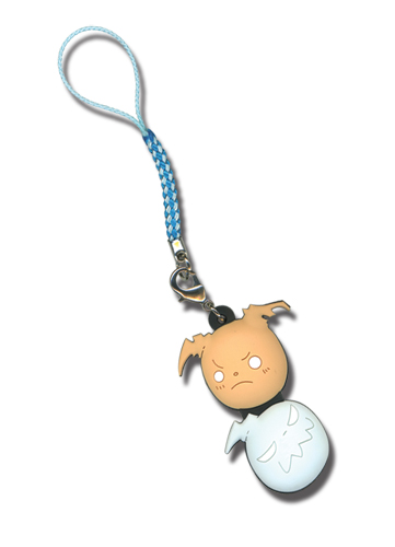 Soul Eater Maka & Soul Kishin Cell Phone Charm, an officially licensed product in our Soul Eater Costumes & Accessories department.
