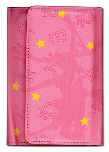 Sailor Moon - Sailors Icon Wallet, an officially licensed product in our Sailor Moon Wallet & Coin Purse department.