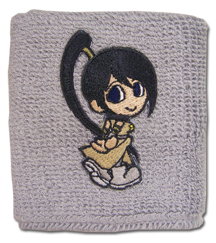 Soul Eater Tsubaki Wristband, an officially licensed product in our Soul Eater Wristbands department.