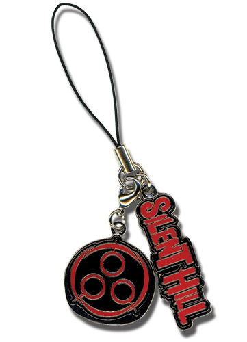 Silent Hill Homecoming Save Point Cell Phone Charm, an officially licensed Silent Hill Cell Phone Accessory
