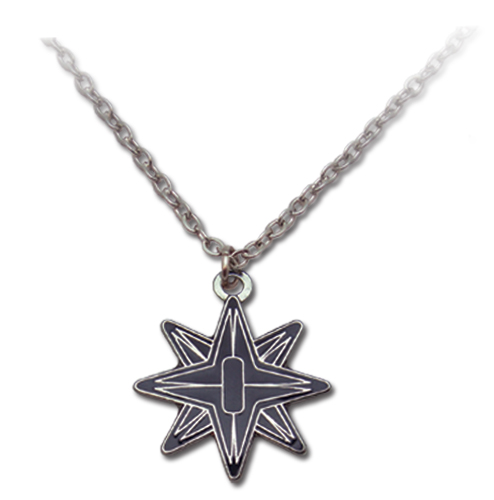 Bleach Hyourinmaru Necklace, an officially licensed Bleach Necklace