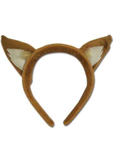Strike Witches Yoshika Ear Headband, an officially licensed product in our Strike Witches Headband department.