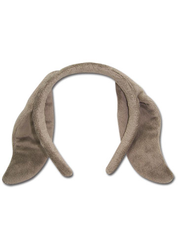 Strike Witches Gertrud Ear Headband, an officially licensed product in our Strike Witches Headband department.