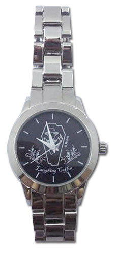 Sword Art Online - Laughing Coffin Metal Watch, an officially licensed product in our Sword Art Online Watches department.