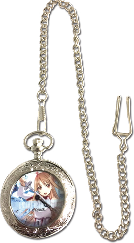 Sword Art Online - Asuna Pocket Watch, an officially licensed product in our Sword Art Online Watches department.